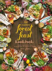 Forest feast feestjes - Erin Gleeson (ISBN 9789059567788)