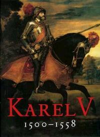 Keizer Karel V - Hugo Soly (ISBN 9789061534334)