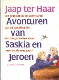 Avonturen van Saskia en Jeroen - Jaap ter Haar, Charlotte Dematons (ISBN 9789026902277)