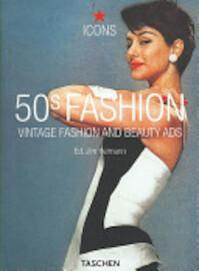 50s Fashion - Jim Heimann (ISBN 9783822849330)
