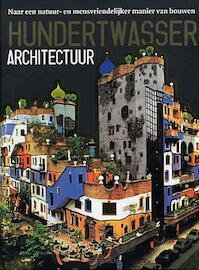 Hundertwasser architectuur - Sikko Bos, Amp, Elke Doelman (ISBN 9783822883822)