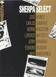 Sherpa select - (ISBN 9789075504361)