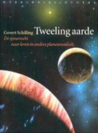 Tweeling aarde - Govert Schilling (ISBN 9789028417496)
