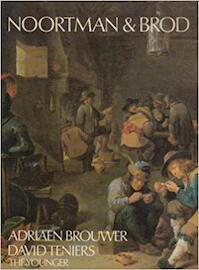 Adriaen Brouwer - David Teniers the Younger - Magret Klinge