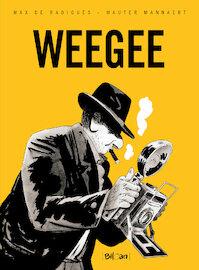 Weegee - (ISBN 9789462104556)