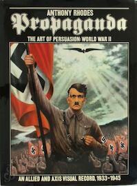 Propaganda - Anthony Richard Ewart Rhodes (ISBN 9780207957192)