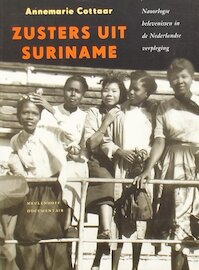 Zusters uit Suriname - Annemarie Cottaar (ISBN 9789029074308)