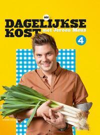 Dagelijkse kost - Jeroen Meus (ISBN 9789461311177)