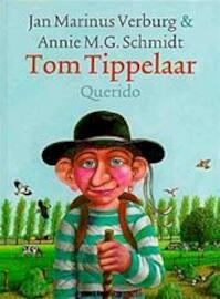 Tom tippelaar - Jan Marinus Verburg (ISBN 9789021411972)