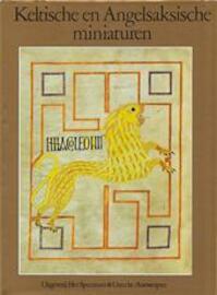 Keltische en Angelsaksische miniaturen - Carl Adam Johan Nordenfalk, Frits Oomes (ISBN 9789027482273)