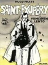 Saint-Exupery - H. Pratt, R. van de Weijer (ISBN 9789030384700)
