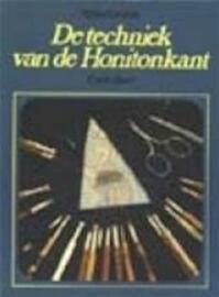 De techniek van de Honitonkant - Elsie Luxton, Henk Hardeman (ISBN 9789021307480)
