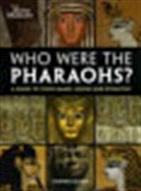 Who Were the Pharaohs? - Stephen Quirke (ISBN 9780714131436)