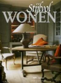 Stijlvol Wonen - Nico Smout (ISBN 9789020961621)