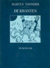 De kwanten - Marten Toonder (ISBN 9789023461579)