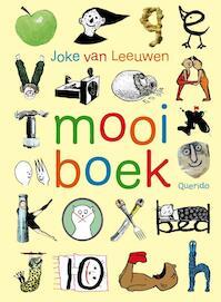 Mooi boek - Joke van Leeuwen (ISBN 9789045117621)