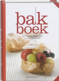 Bakboek. De klassiekers - Eric van den Hende (ISBN 9789002239694)
