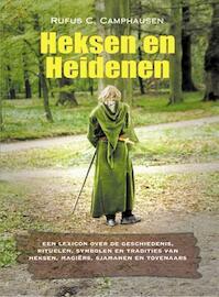 Heksen en Heidenen - R.C. Camphausen (ISBN 9789063785826)