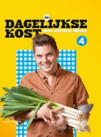 Dagelijkse kost 4 - Jeroen Meus (ISBN 9789461311177)