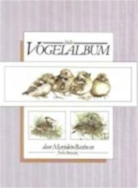 Libelle vogelalbum - Marjolein Bastin, Frans Buissink, Ans van Aalst (ISBN 9789026970139)