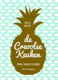 De Creoolse keuken - Vanessa Bolosier (ISBN 9789048312665)