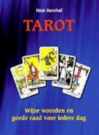 Tarot - Hajo Banzhaf, Caroline Schouwink (ISBN 9789063785765)