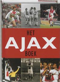 Het Ajax boek - Michel Sleutelberg (ISBN 9789040088988)