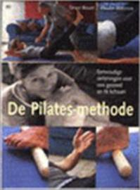 Pilates-methode - Trevor Blount, Eleanor Mackenzie, Karina Zegers de Beijl (ISBN 9789044301359)