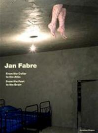 Jan Fabre - Kunsthaus Bregenz (ISBN 9783865605351)