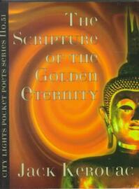 The Scripture of the Golden Eternity - Jack Kerouac (ISBN 9780872862913)