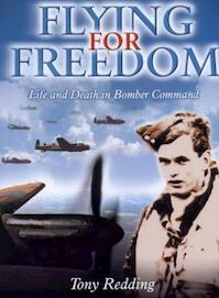 Flying for Freedom - Tony Redding (ISBN 9781841450117)
