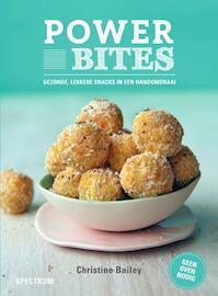 Power bites - Christine Bailey (ISBN 9789000359554)