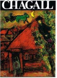 Marc Chagall - Felicitas Tobien (ISBN 9789072540584)