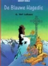 Blauwe hagedis / 6 Het lokaas - Mourier, Arleston (ISBN 9789052893815)