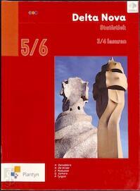 Delta Nova 5/6 Statistiek (3/4u) (incl. Scoodle) - Pedro Tytgat Nico Deloddere (ISBN 9789030151265)