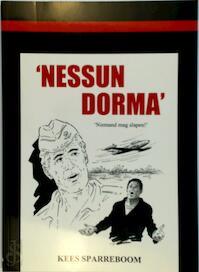 Nessun Dorma - Kees Sparreboom (ISBN 9789077219645)