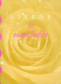 Liefde is eigenliefde - Osho (ISBN 9789071985539)