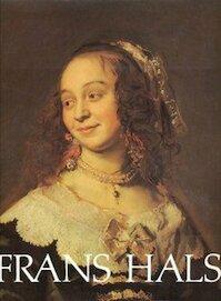 Frans Hals - S. Slive (ISBN 9789061790976)