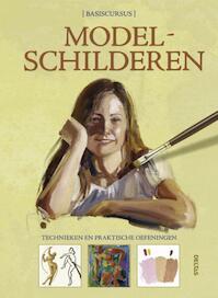 Modelschilderen - Gabriel Martin Roig (ISBN 9789044727555)
