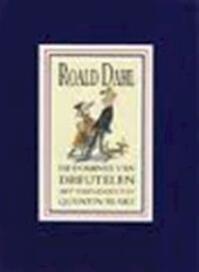De dominee van Dreutelen - Roald Dahl, Q. Blake, H. Vriesendorp (ISBN 9789026105371)