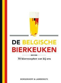 De Belgische Bierkeuken - Mario Cattoor (ISBN 9789089310231)