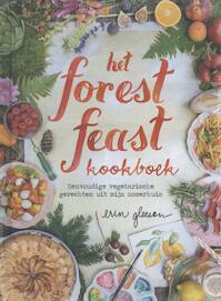 Het forest feast kookboek - Erin Gleeson (ISBN 9789059566330)