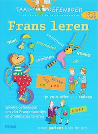Oefenboek Frans - L. Smekens (ISBN 9789044713817)