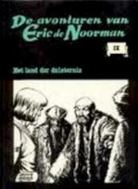 Avonturen van Eric de Noorman, band 9 - Hans G. Kresse (ISBN 9789070106591)