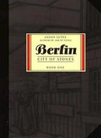 Berlin - Jason Lutes (ISBN 9781896597294)