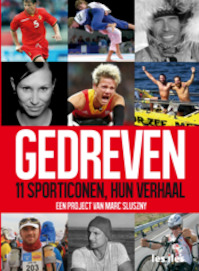 Gedreven (ISBN 9789491545467)