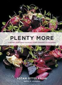 Plenty More - Yotam Ottolenghi (ISBN 9781607746218)