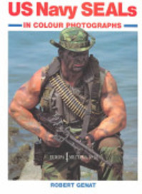 U. S. Navy Seals - Robert Genat (ISBN 9781861262745)
