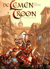 4 De dood van de koningen - (ISBN 9789058856029)