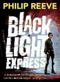 Black Light Express - Philip Reeve (ISBN 9780192744784)